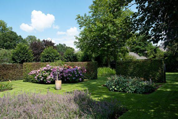 Landelijke tuin - familie Bouwmeister